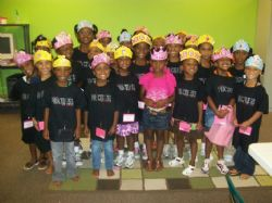 HELP GIRLS SHINE - MAKE A TAX DEDUCTABLE DONATION