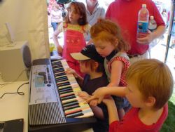 Piano Wizard Academy, an amazing music video game system