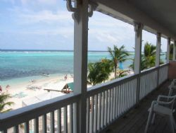 TIMESHARE IN THE CAYMAN ISLANDS