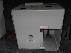 Hydraulic Booster Pumps