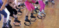 Kangoo Club Atl-Kangoo Exercise Class PassMidtown/Alpharetta